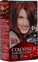 Kup Farba do włosów bez amoniaku - Revlon ColorSilk Beautiful Color