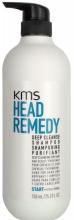 Kup Głęboko oczyszczający szampon do włosów - KMS California Head Remedy Deep Cleanse Shampoo
