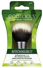 Kup Wymienny wkład do pędzla do bronzera - EcoTools Interchangeables Buffing Bronzer Head