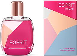 Kup Esprit Signature Woman - Woda perfumowana