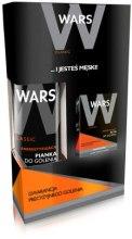 Kup Zestaw dla mężczyzn - Miraculum Wars Classic (sh/foam 300 ml + ash/lot 90 ml)