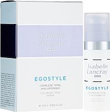 Kup Skoncentrowane serum z kwasem hialuronowym - Isabelle Lancray Egostyle Hyaluronic Total Repair