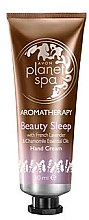 Kup Krem do rąk z lawendą i rumiankiem - Avon Planet Spa Beauty Sleep Hand Cream