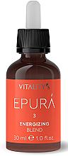 Kup PRZECENA! Energetyzujący koncentrat do włosów - Vitality's Epura Energizing Blend *