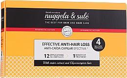 Kup PRZECENA! Ampułki przeciw wypadaniu włosów - Nuggela & Sule' Anti Hair Loss*
