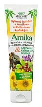 Kup Ziołowy balsam do stóp z arniką i kasztanowcem - Bione Cosmetics Cannabis Arnika Herbal Ointment With Horse Chestnut