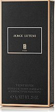 Kup Podkład w kompakcie - Serge Lutens Teint Si Fin Compact Foundation