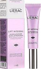 Kup Liftingujący balsam wypełniający usta i kontur ust - Lierac Lift Integral