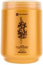 Kup Maska do głębokiej regeneracji z olejem arganowym i aloesem - Brelil Bio Traitement Cristalli d'Argan Mask Deep Nutrition