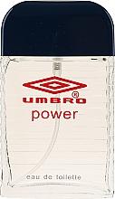 Kup Umbro Power - Woda toaletowa (tester z nakrętką)