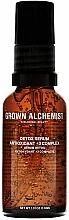 Kup Detoksykacyjne serum do twarzy - Grown Alchemist Detox Serum Antioxidant +3 Complex