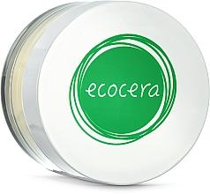 Kup Sypki puder bananowy do cery suchej i wrażliwej - Ecocera