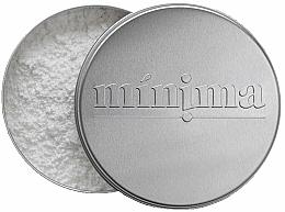 Kup Naturalny proszek do zębów Mięta - Minima Organics Natural Tooth Powder