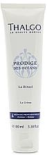 Kup Matujący krem na dzień do twarzy - Thalgo Prodige Des Oceans Le Rituel Cream