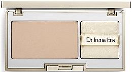 Kup Kompaktowy puder do twarzy SPF 30 - Dr Irena Eris Compact Powder