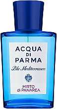 Kup Acqua di Parma Blu Mediterraneo Mirto di Panarea - Woda toaletowa