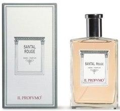 Kup Il Profvmo Osmo Scents Santal Rouge - Woda perfumowana (tester z nakrętką)