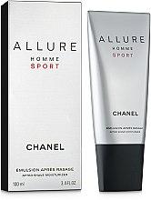 Kup Chanel Allure homme Sport - Emulsja po goleniu