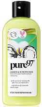 Kup Odżywka do włosów suchych Jaśmin i kokos - Pure97 Jasmine & Coconut oil Conditioner