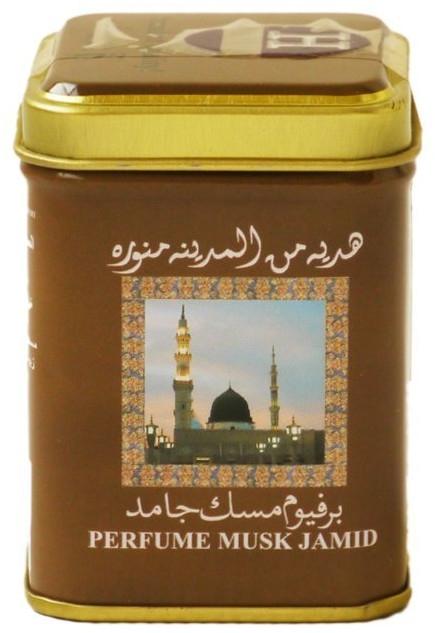 Suche perfumy - Hemani Musk Jamid