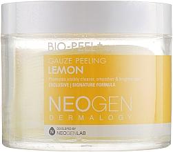 Kup Peeling oczyszczający w krążkach - Neogen Dermalogy Bio Peel Gauze Peeling Lemon