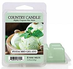 Kup Wosk zapachowy - Country Candle Pistachio Gelato Wax Melts