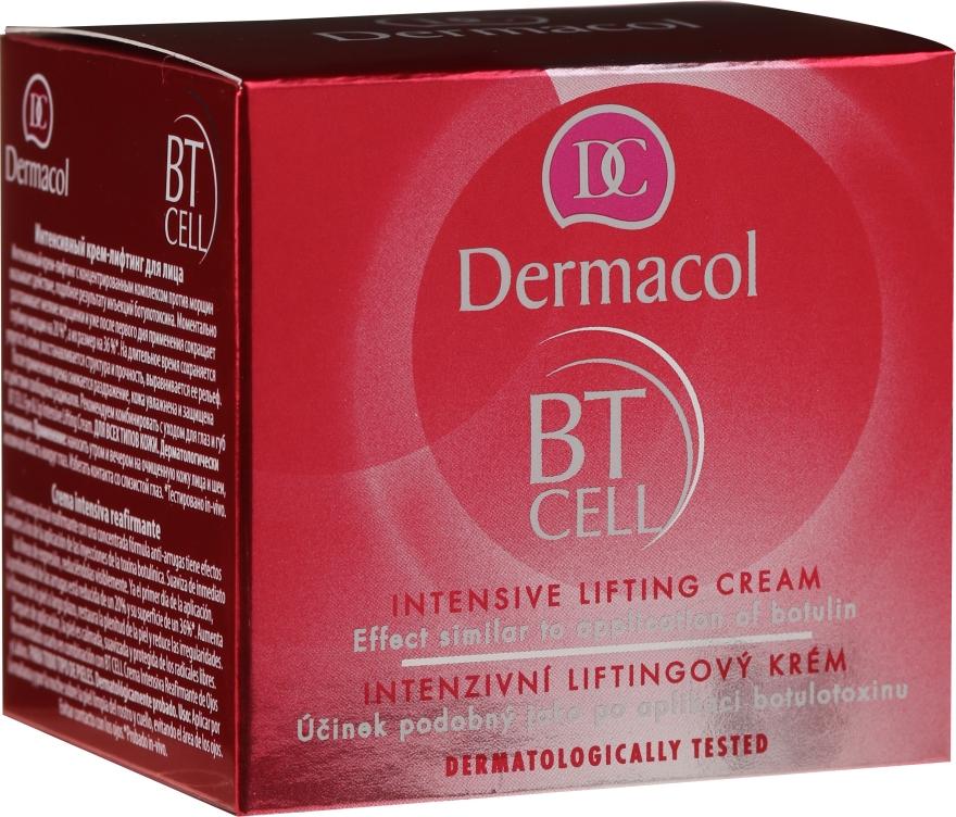 Zestaw - Dermacol BT Cell Set (eye/cr/15ml + f/cr/50ml) — фото N2