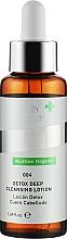 Kup Lotion do głębokiego oczyszczania i detoksu włosów nr 004 - Simone DSD de Luxe Medline Organic Detox Deep Cleansing Lotion