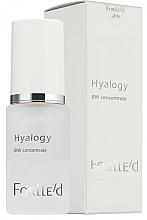 Kup Przeciwzmarszczkowe serum do twarzy - ForLLe'd Hyalogy BW Concentrate