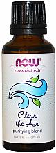 Kup Olejek eteryczny odświeżający powietrze - Now Foods Essential Oils 100% Pure Clear the Air Oil Blend
