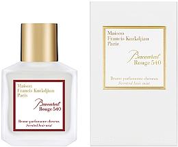 Kup Maison Francis Kurkdjian Baccarat Rouge 540 - Perfumowana mgiełka do włosów