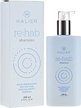 Kup Normalizujący szampon do włosów przetłuszczających się - Halier Re:hab Shampoo