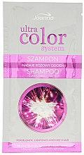 Kup Koloryzujący szampon do różowych odcieni blondu - Joanna Ultra Color (próbka)