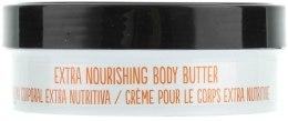 Odżywcze masło do ciała - Naturalium Body Butter Almond And Pistachio — фото N2