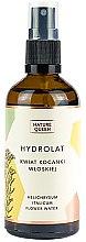 Kup Hydrolat z kwiatów kocanki włoskiej do pielęgnacji cery naczyniowej, dojrzałej i suchej - Nature Queen