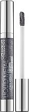 Kup Metaliczny kremowy cień do powiek - Catrice Liquid Metal Longlasting Cream Eyeshadow