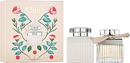 Kup Chloe Eau de Parfum - Zestaw (edp 50 ml + b/lot 100 ml)