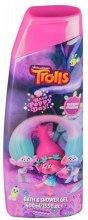 Kup Żel pod prysznic i do kąpieli dla dzieci - Corsair Trolls Bath&Shower Gel