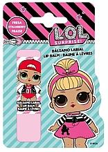 Kup Balsam do ust dla dzieci Truskawka - Lorenay LOL Surprise Strawberry Lip Balm