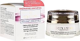 Kup Przeciwzmarszczkowo-ujędrniający krem-balsam kolagenowy - Collistar Collagen Cream Balm