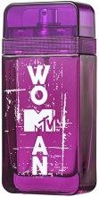 MTV Perfumes MTV Woman - Woda toaletowa — фото N3
