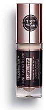Kup Korektor do twarzy - Makeup Revolution Conceal & Define Infinite Longwear Concealer