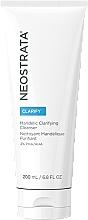 Kup Żel oczyszczający do mycia twarzy - Neostrata Clarify Mandelic Clarifying Cleanser