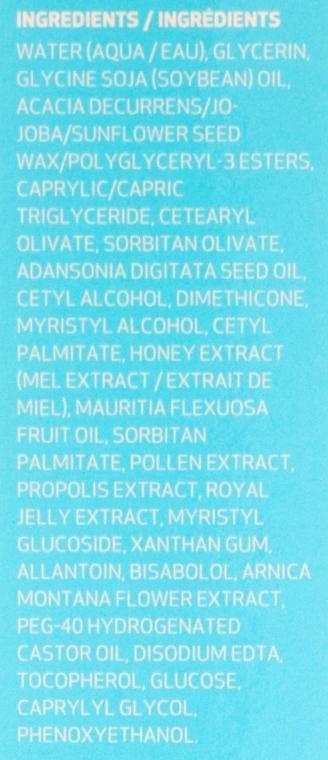 Kojący krem do twarzy - Indeed Laboratories 10 Balm Soothing Cream — фото N4
