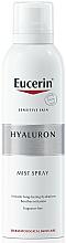 Kup Nawilżający spray do twarzy - Eucerin Hyaluron Filler Anti-Age Refreshing Mist Spray