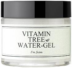 Kup Witaminowy żel do twarzy - I'm From Vitamin Tree Water-Gel
