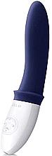 Kup Masażer dla mężczyzn, granatowy - Lelo Billy 2 Deep Blue Luxury Rechargeable Massager