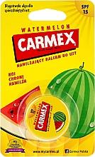 Kup Nawilżający balsam do ust w słoiczku - Carmex Watermelon Lip Balm