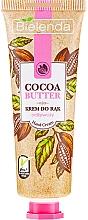 Kup Odżywczy krem do rąk Masło kakaowe - Bielenda Nourishing Hand Cream