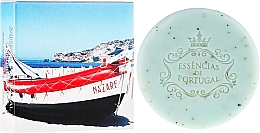 Kup Naturalne mydło w kostce - Essencias De Portugal Living Portugal Nazare Violet